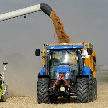 EU og landbrugsstøtten