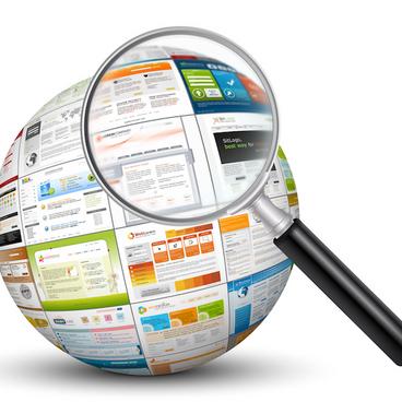 Læsning og søgning på nettet