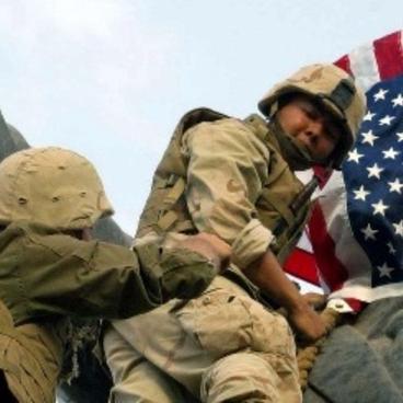 Krigen i Irak