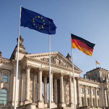 Europas største økonomi