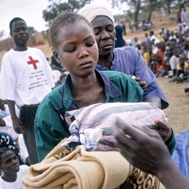 Udviklingsbistand
