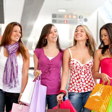 Unge, valg og forbrug