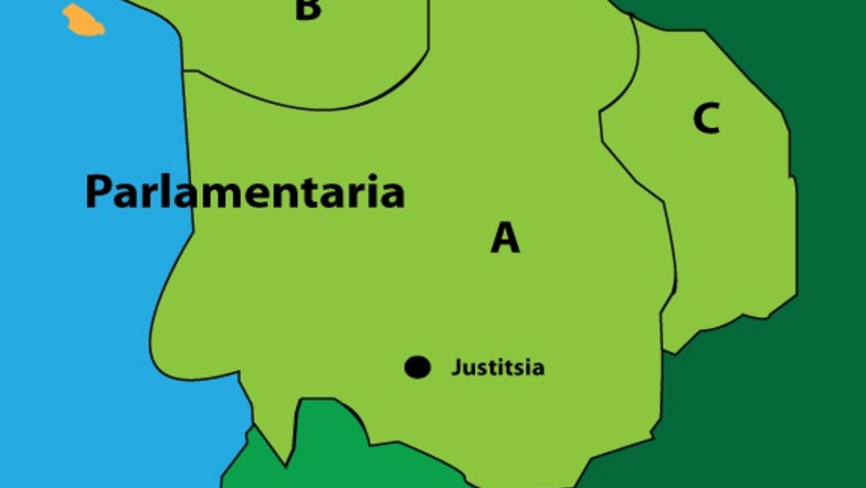 Parlamentaria