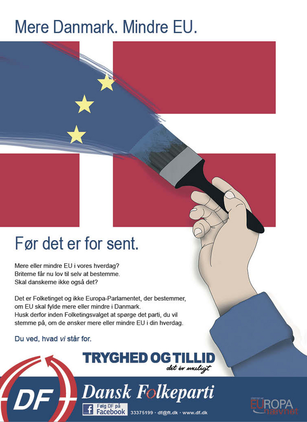 EU avis maj 2015